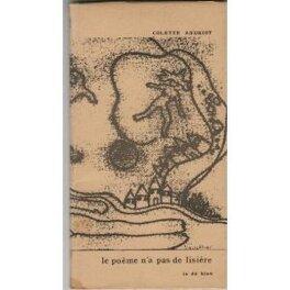Couverture du livre : Le poème n'a pas de lisière