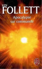 Couverture du livre : Apocalypse sur commande