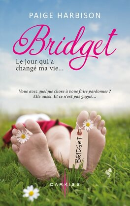 Couverture du livre : Bridget, le jour qui a changé ma vie