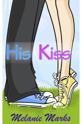 Couverture du livre : His Kiss