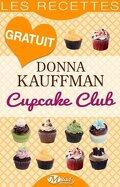 Cupcake Club : Les Recettes