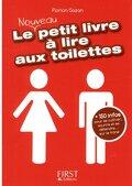 Le nouveau petit livre à lire aux toilettes