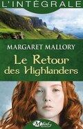 Le Retour des Highlanders : L'Intégrale