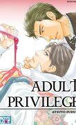 Adult privilege