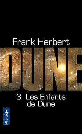 Couverture du livre : Le cycle de Dune, Tome 3 : Les enfants de dune