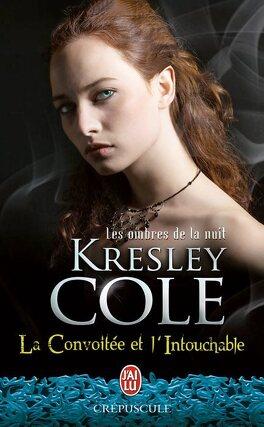 Couverture du livre : Les Ombres de la nuit, HS : La Convoitée et l'Intouchable