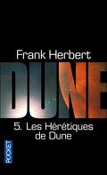 Le cycle de Dune, Tome 5 : Les Hérétiques de Dune