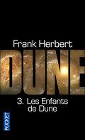 Le Cycle de Dune, Tome 3 : Les Enfants de Dune