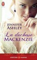 Les MacKenzie, Tome 4 : La Duchesse Mackenzie
