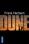 couverture Le cycle de Dune, Tome 1 : Dune