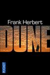 couverture Le Cycle de Dune, Tome 1 : Dune
