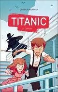 Titanic T2 Collision