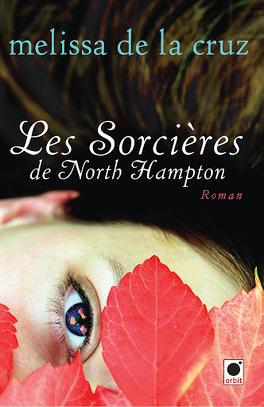Couverture du livre : Les Sorcières de North Hampton, Tome 1