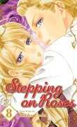 Stepping On Roses, tome 8