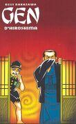 Gen d'Hiroshima, Tome 3