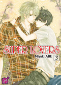 Super Lovers, tome 3