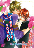 Tendre voyou, Tome 10