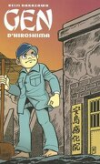 Gen d'Hiroshima, Tome 6