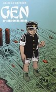 Gen d'Hiroshima, Tome 8