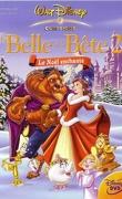 La Belle et La Bête, le Noël enchanté