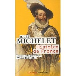 Couverture du livre : Histoire de France