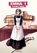 Emma - Édition double, tome 1