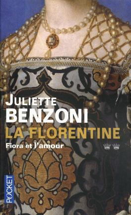 Couverture du livre : La Florentine, Intégrale 2 : Fiora et l'amour