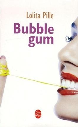 Couverture du livre : Bubble Gum