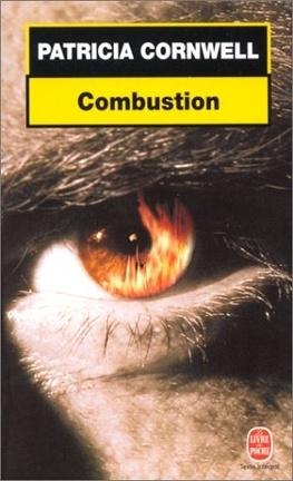 Couverture du livre :  Combustion