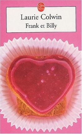 Couverture du livre : Frank et Billy