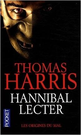 Couverture du livre : Hannibal Lecter, Tome 4 : Les Origines du mal