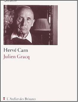 Couverture du livre : Julien Gracq