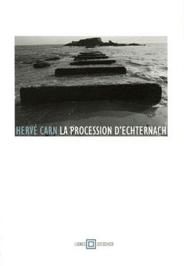 Couverture du livre : La procession d'Echternach