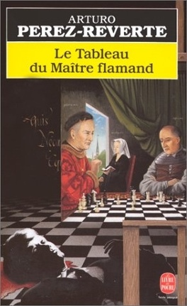 Couverture du livre : Le Tableau du maître flamand