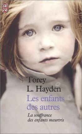 Couverture du livre : Les enfants des autres