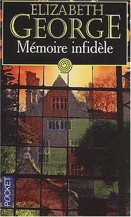 Couverture du livre : Mémoire infidèle