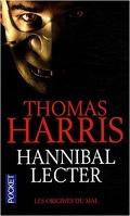 Hannibal Lecter, Tome 4 : Les Origines du mal