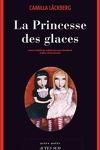 couverture La Princesse des glaces