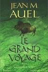 couverture Les Enfants de la Terre, Tome 4 : Le Grand voyage