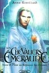 couverture Les Chevaliers d'Émeraude, Tome 3 : Piège au Royaume des Ombres