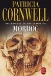 couverture Mordoc