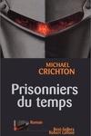 couverture Prisonniers du temps