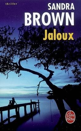 Couverture du livre : Jaloux