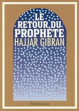 Couverture du livre : Le retour du Prophète