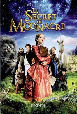 Couverture du livre : Le Secret de Moonacre