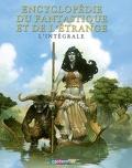 Encyclopédie du fantastique et de l'étrange - Intégrale