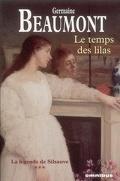 La légende de Silsauve : Volume 3, Le temps des lilas
