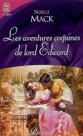 Les aventures coquines de lord Edward