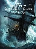 Long John Silver, Tome 2 : Neptune