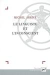couverture Le linguiste et l'inconscient